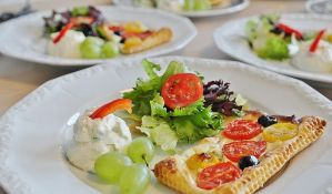 Gosti restorana u Srbiji na tanjirima ostave 15.000 tona hrane
