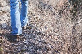 Hodao 400 km nakon svađe sa suprugom - da razbistri glavu