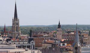 TONS: Više domaćih turista u Novom Sadu, dolaze i stranci