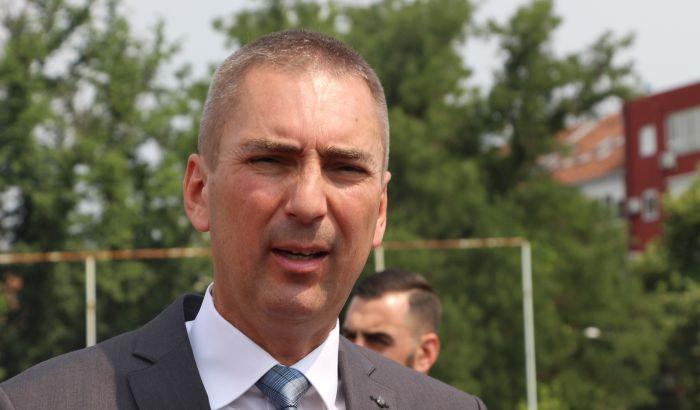 Bivši direktor Spensa pokušao da sakrije zagađenje vode u bazenima, sad dobio funkciju u Pokrajini