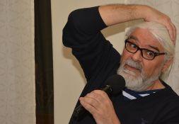 INTERVJU Reditelj Gorčin Stojanović: Jezik više ne postoji, ostao je samo govor, a on je pustinja značenja