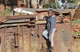 Četvrtini stanovnika Lesota preti glad, najviše ugrožene mlade žene i devojke