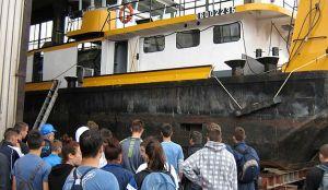 Od jeseni novi smerovi u Tehničkoj školi iz Apatina, posao i dobra plata čekaju buduće brodomontere i zavarivače