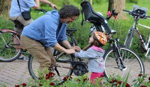 FOTO: Svetski dan bicikla, prevoznog sredstva koje postaje masovno zastupljeno i u Srbiji