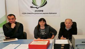 Sindikat: Krivične prijave protiv direktora koji budu ometali štrajk, tražimo poštovanje volje kolektiva škole u Kisaču
