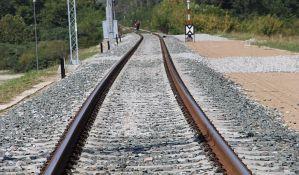 Srbija prugu po ravnici gradi čitavu deceniju