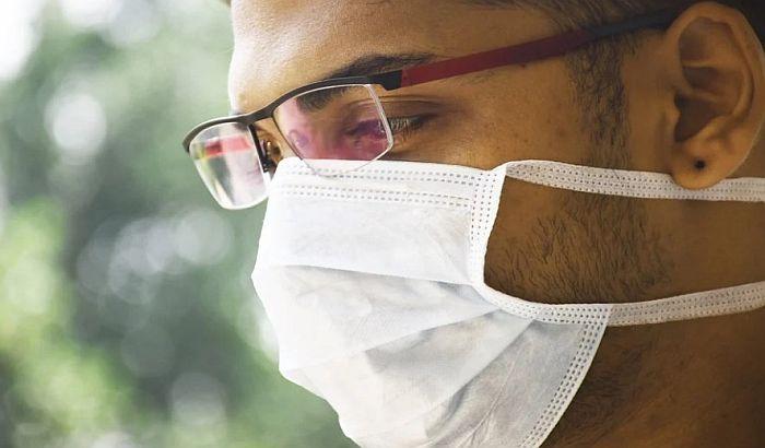 U Rusiji najviši dnevni skok broja zaraženih