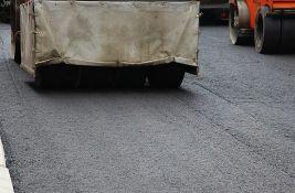 Radovi izmenili režim saobraćaja u delu Petrovaradina