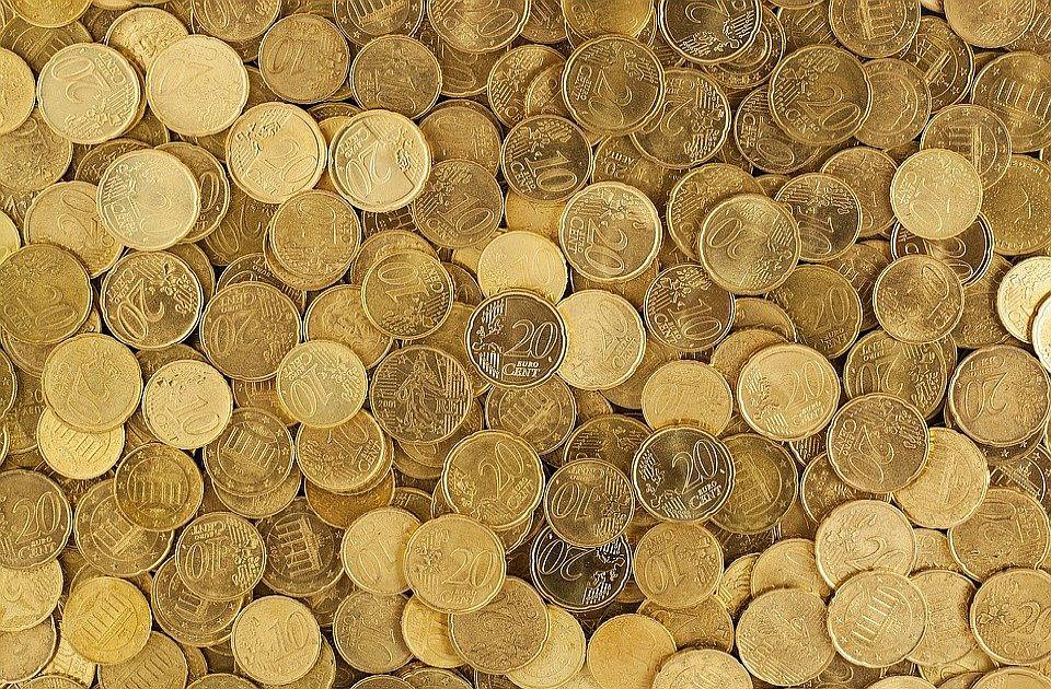 Građani Hrvatske biraju izgled buduće nacionalne kovanice evra