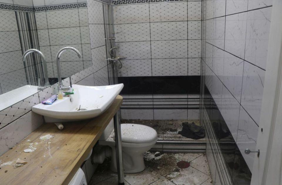 VIDEO: Stanari u zgradi bez krova u Jevrejskoj moraju da se isele, inspekcija izrekla hitne mere