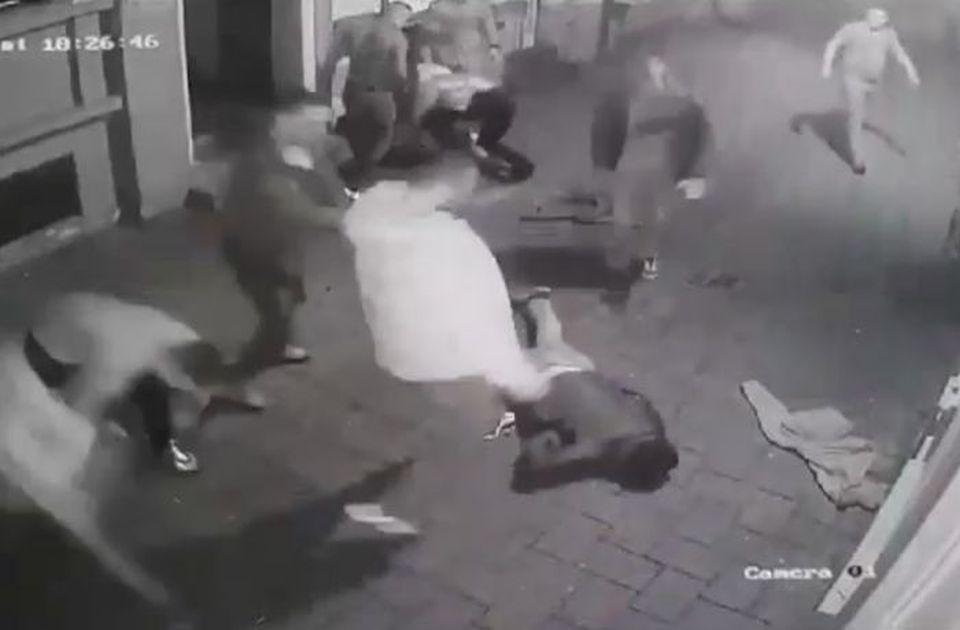 Trojici Šiđana produžen pritvor zbog brutalnog prebijanja u centru Novog Sada
