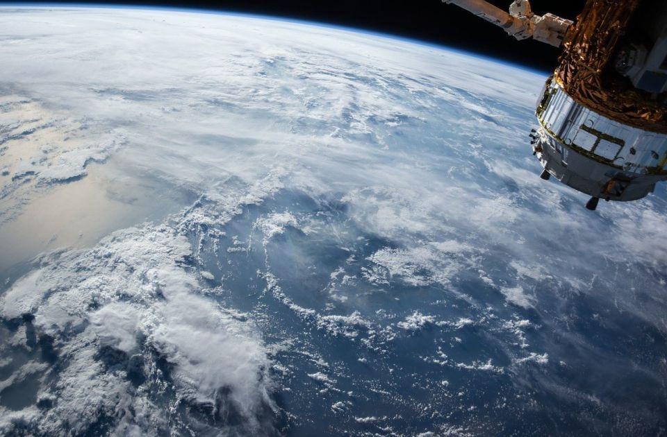 Bezos danas leti u svemir na 100 kilometara visine