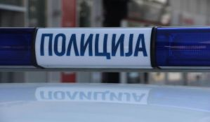 Pijani vozač u Kisačkoj kolima naleteo na taksi dok su iz njega izlazili putnici