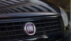 Kompanija Fijat Krajsler tužena zbog maski koje dovoljno ne štite