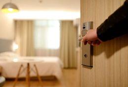Popunjenost hotela u Srbiji oko 25 odsto