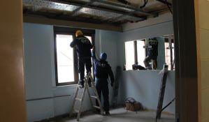 Rekonstrukcija Betanije: Radovi gotovi, ali uz