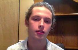 VIDEO: Tinejdžer prijavio oca FBI-u zbog napada na Kongres