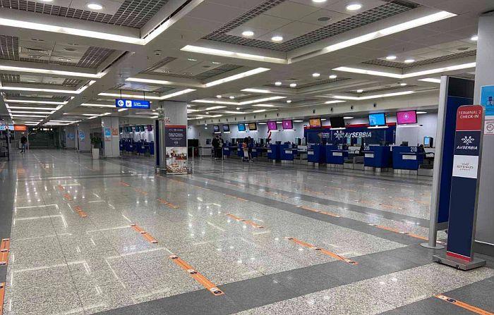 Razmatra se uvođenje direktnih letova između Srbije i Italije