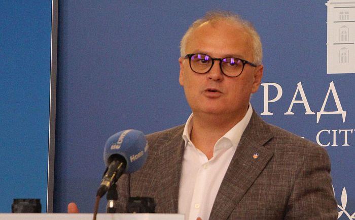 Vesić: U planu još dva spomenika pripadnicima loze Nemanjića