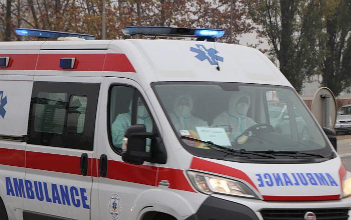 Novi kovid podaci za Srbiju: Preminulo 20 građana, još 1.839 slučajeva zaraze
