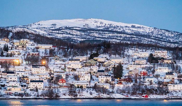 Norveška zatvara granice za sve putnike čiji ulazak nije neophodan