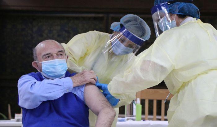 Neizvesno kada će vakcine protiv virusa korona stići u BiH