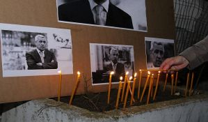 FOTO: Održana šetnja za Olivera Ivanovića