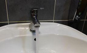 Deo Podbare u petak bez vode zbog radova