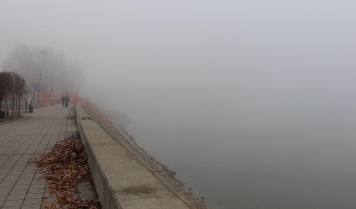 Dr Bijelović: U Novom Sadu povećane koncentracije čestica prašine, kvalitet vazduha kao i prethodnih godina