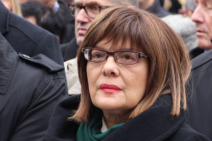 Gojković: Protesti su politički, pokušaj opozicije da vlast smeni nasiljem