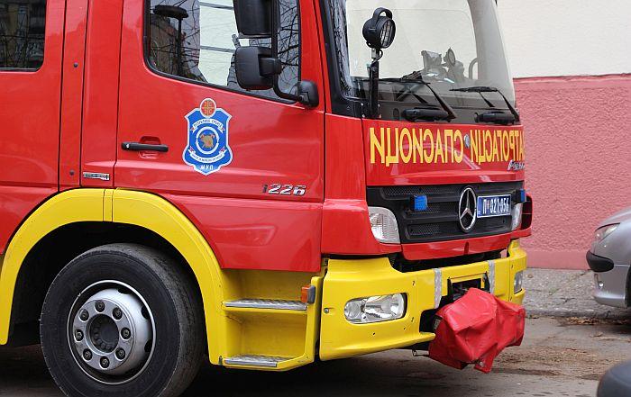 Subotica: Starija žena stradala u požaru
