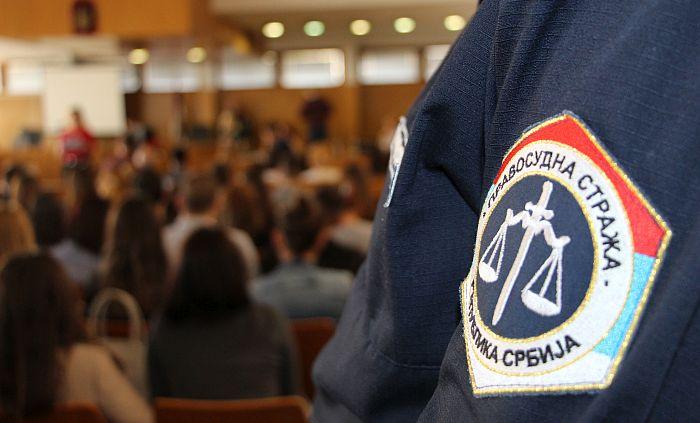 Osuđena na devet godina zatvora za ubistvo u Gospođincima