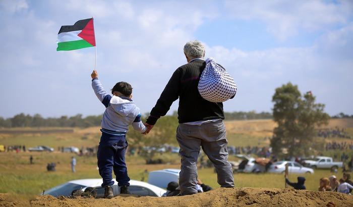Palestinci pozivaju na masovne proteste protiv američke konferencije u Bahreinu