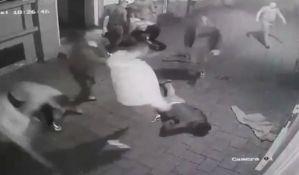 Reakcije na brutalnu tuču: Ispred Laze Telečkog staviti natpis