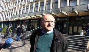 Borislav Novaković predao tužilaštvu dokumenta o slučaju