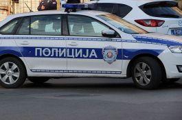Novosadska policija uhapsila dvojicu odmah nakon krađe