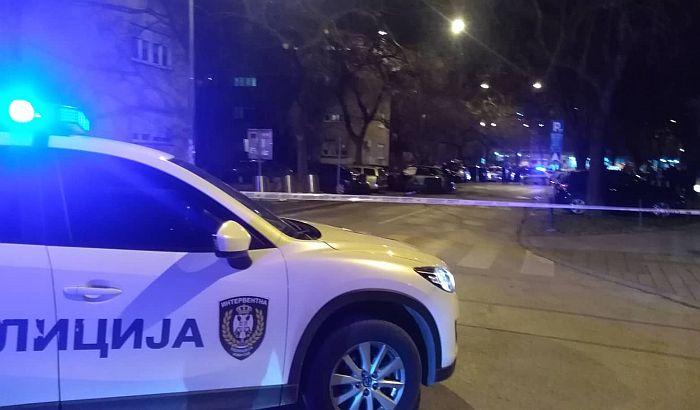 FOTO: Eksplozija odjeknula Novim Sadom,