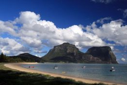 Stanovnici ostrva Lord Hau štite svoj mali raj od turista i zagađenja