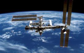 Milioneri lete na Međunarodnu svemirsku stanicu