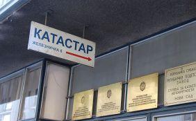 Sindikati: Nastavlja se štrajk u katastrima, direktor RGZ iznosi neistine