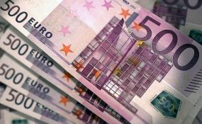 Prestaje štampanje novčanice od 500 evra
