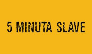 VIDEO: Novosadski sastav Pet minuta slave singlom