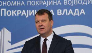 Mirović o izborima i mandatu u Pokrajini: Videćemo da li će