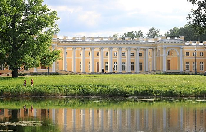 Poslednji dom ruskog cara Nikolaja II uskoro otvoren za javnost