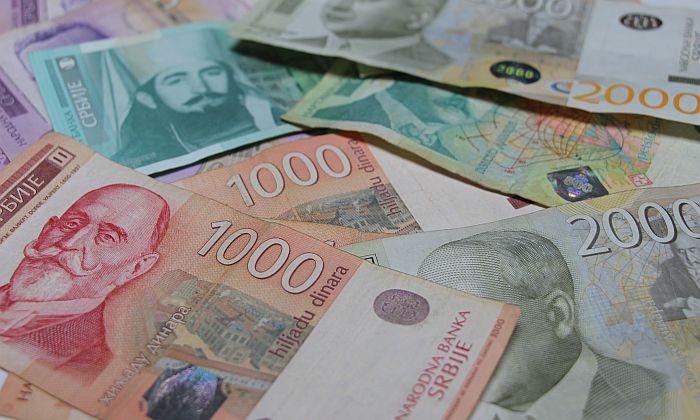 Stipendije do 30.000 dinara neće se oporezivati