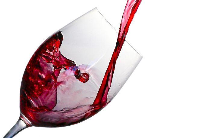 Vrhunsko francusko vino poslato u svemir