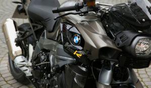 Poginuo motociklista kod Požege, vozio motor sa novosadskim tablicama