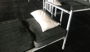 Na Novosadskom sajmu trenutno 12 pacijenata