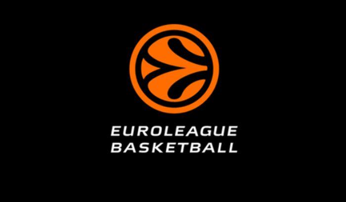 Većina igrača za prekid Evrolige, strahuju od virusa i mogućih povreda