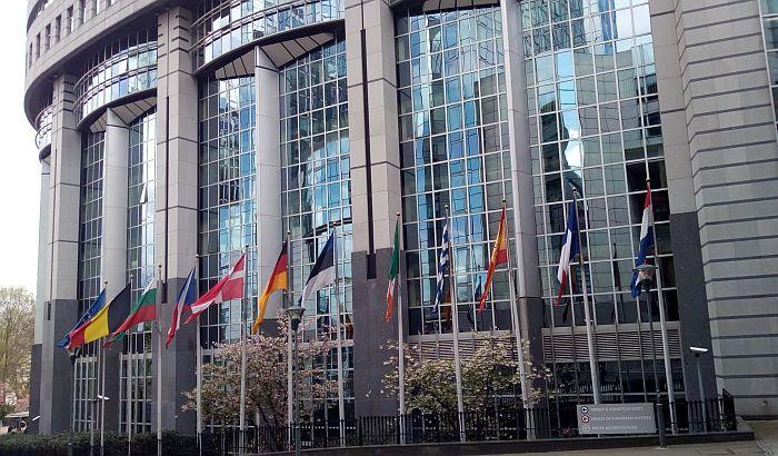 Evropski parlament danas glasa o autorskim pravima